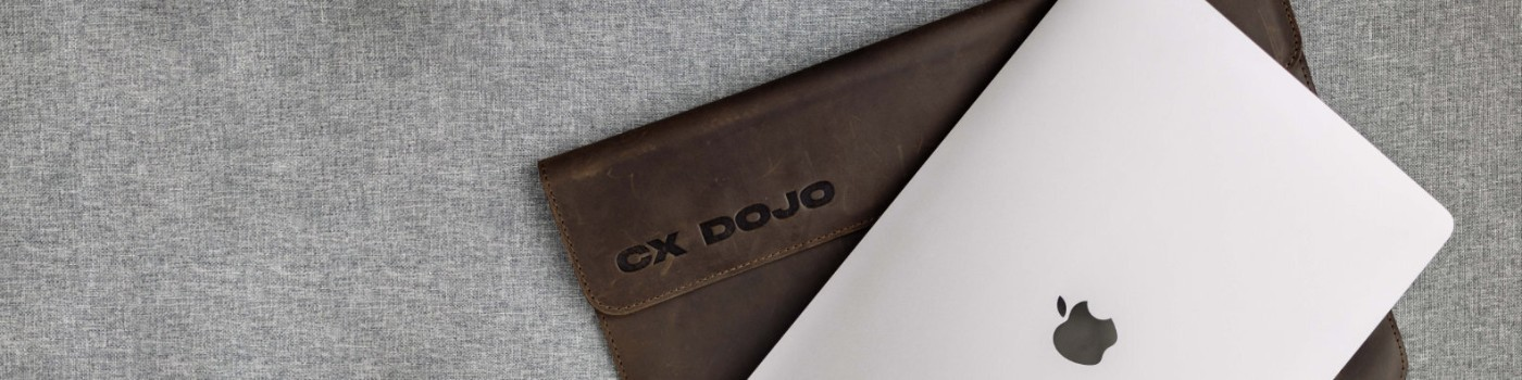 CXDojo, Inc. Web Design (UI/UX) Ukraine