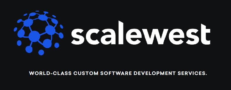 Scalewest Ltd. Web Design (UI/UX) Bulgaria