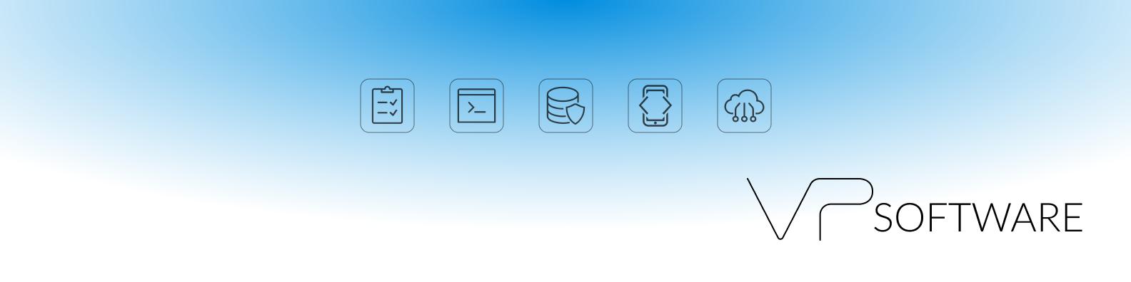 VP Software LLC Web Design (UI/UX) Ukraine