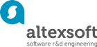 AltexSoft Logo