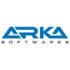 Arka Softwares Logo
