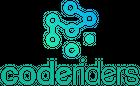 CodeRiders Logo