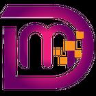 Digital Manohar Logo