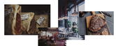 Ресторан 45°/60° Сайт столичного стейк-хауса Development UI/UX Design Project 3