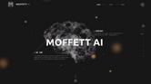 MOFFETT AI SAAS web design Project 1