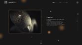 MOFFETT AI SAAS web design Project 2
