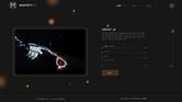 MOFFETT AI SAAS web design Project 5